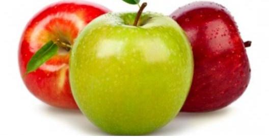 Apple fruit nutrition facts